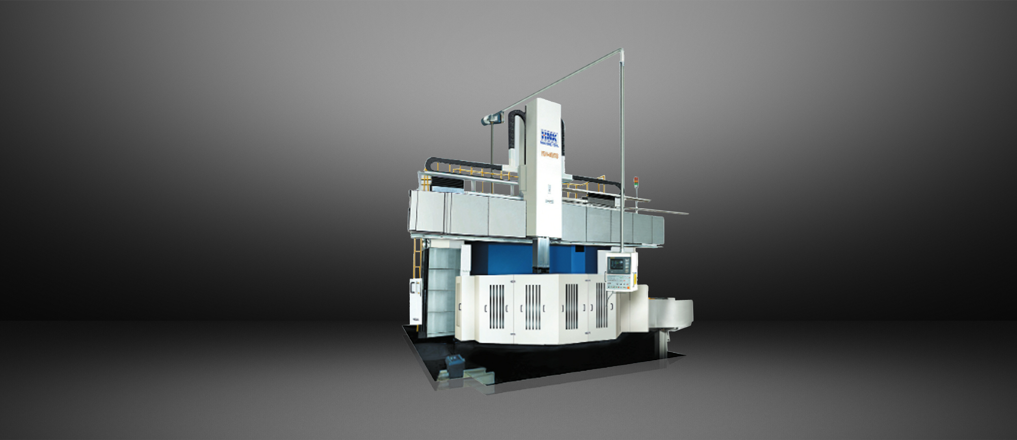 VTC-20/25 Vertical Turning Lathes