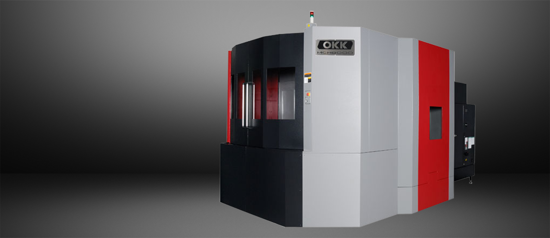 MCH-8000R Horizontal Machining Centers