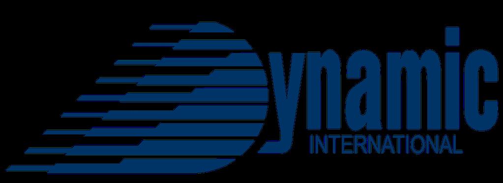 Dynamic Intl.